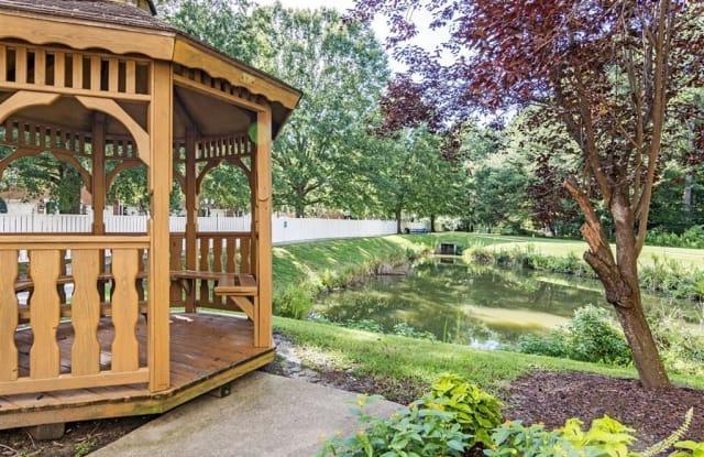 Silverhill at Arboretum - 101 Arboretum Way, Newport News, VA 23602