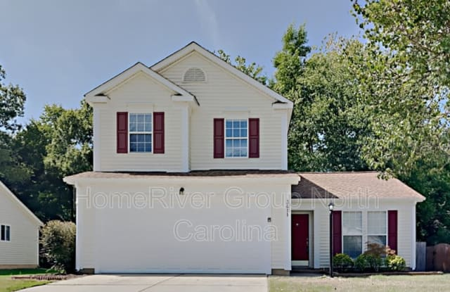 3411 Southern Ginger Dr - 3411 Southern Ginger Drive, Indian Trail, NC 28079