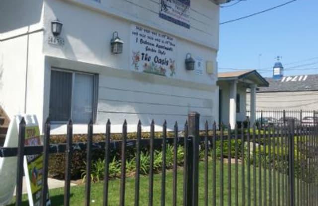 4435 W 118th St, Hawthorn - 4435 West 118th Street, Hawthorne, CA 90250