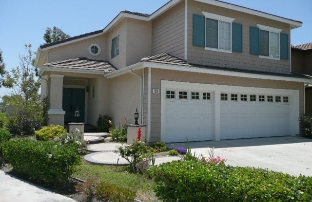 25 Beaulieu Lane - 25 Beaulieu Lane, Lake Forest, CA 92610