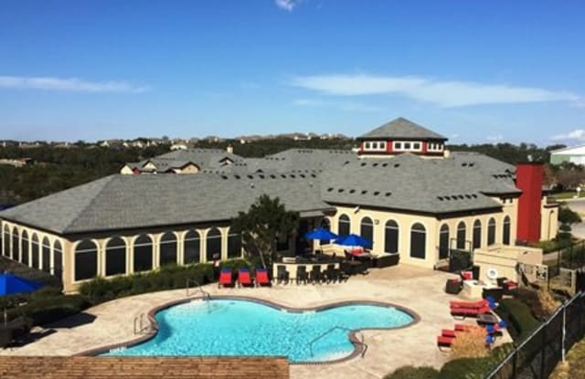 Regency at Stone Oak - 25675 Overlook Pky, San Antonio, TX 78260
