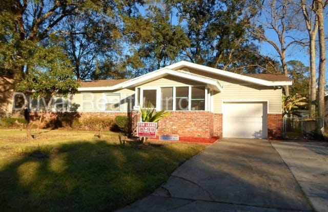 5011 East Romilly Drive - 5011 East Romilly Drive, Jacksonville, FL 32210