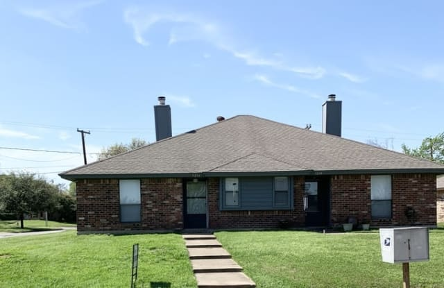 5236 Wild Horse Court - 5236 Wild Horse Court, Arlington, TX 76017