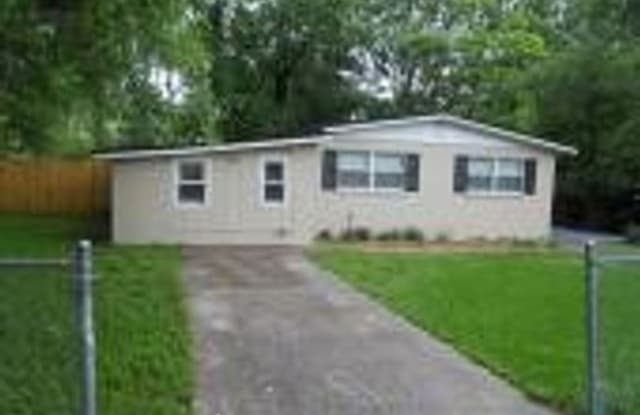 6911 Miss Muffett Lane S - 6911 South Miss Muffett Lane, Jacksonville, FL 32210
