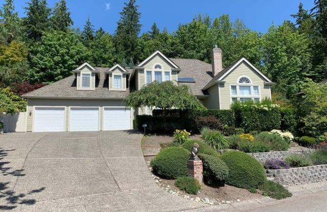 4806 136th Place SE - 4806 136th Place Southeast, Bellevue, WA 98006