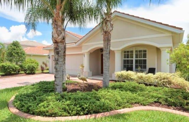 11461 Dancing River Drive - 11461 Dancing River Drive, Sarasota County, FL 34292