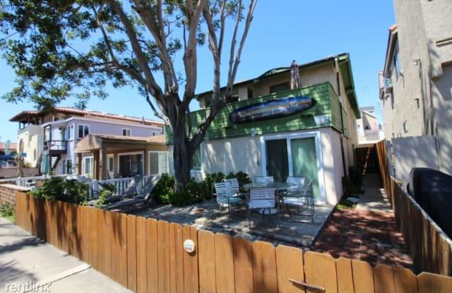 820 Island Ct - 820 Island Court, San Diego, CA 92109