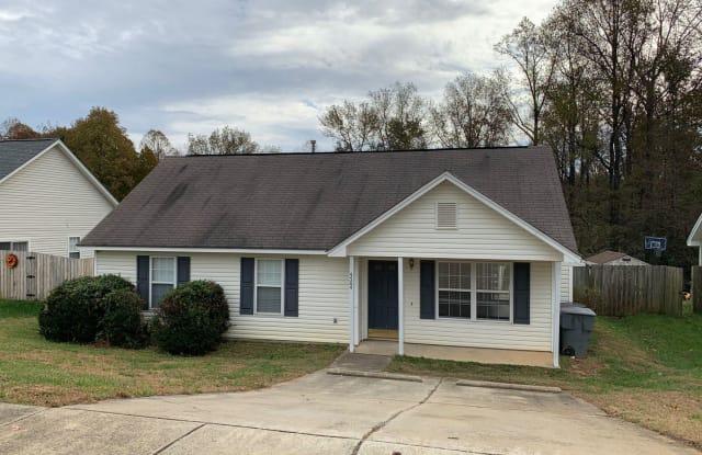 4504 Biesterfield Dr - 4504 Biesterfield Drive, Charlotte, NC 28216