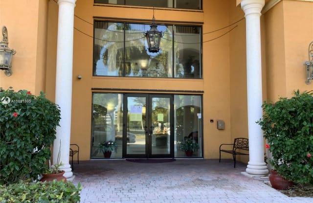 9300 Fontainebleau Blvd - 9300 Fontainebleau Boulevard, Fountainebleau, FL 33172