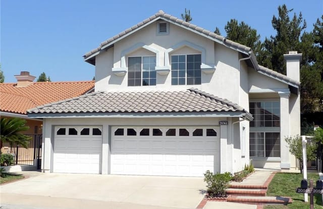 20561 Easthill Drive - 20561 Easthill Drive, Yorba Linda, CA 92887
