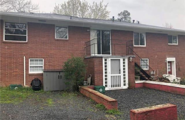 843 S Candler Street - 843 South Candler Street, Decatur, GA 30030