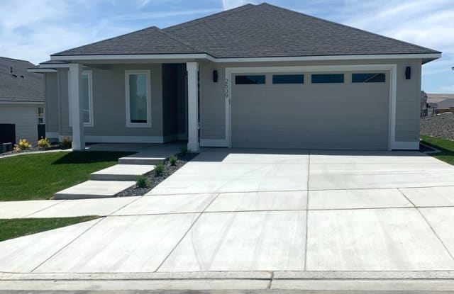 2539 Morris Ave - 2539 Morris Ave, Richland, WA 99352