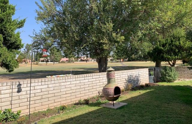 1625 Desert Willow Dr. - 1625 Desert Willow Drive, Carlsbad, NM 88220