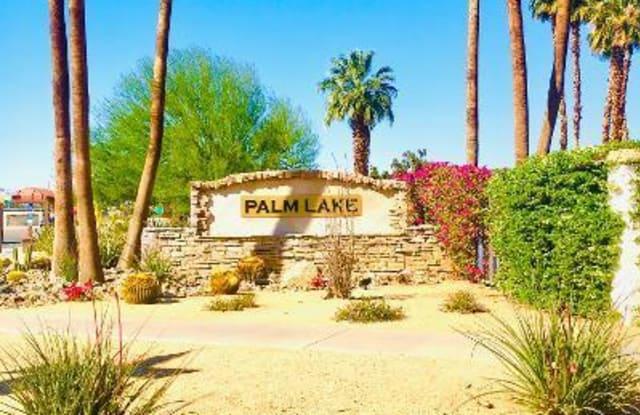 43376 Cook Street - 43376 Cook Street, Palm Desert, CA 92211
