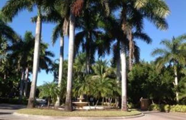 1160 Wildwood Lakes BLVD - 1160 Wildwood Lakes Boulevard, Collier County, FL 34104