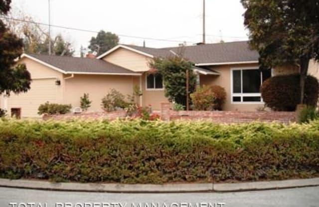 18241 CLEMSON AVENUE - 18241 Clemson Avenue, Saratoga, CA 95070