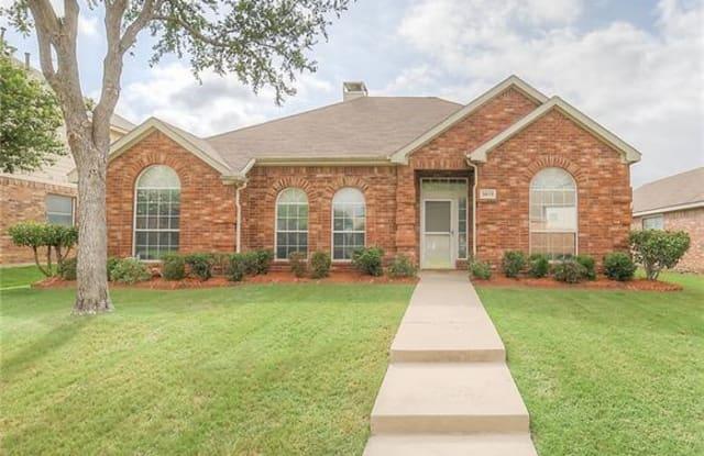 3818 Fairfield Place - 3818 Fairfield Place, Frisco, TX 75035