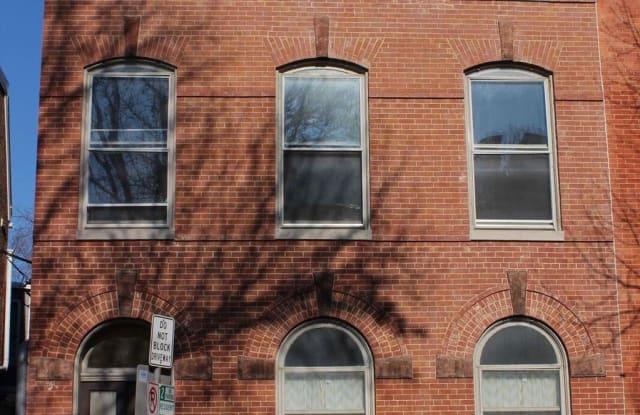 17 E 2ND STREET - 17 East 2nd Street, Frederick, MD 21701