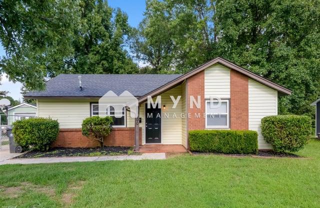 3400 Pine Meadow Dr - 3400 Pine Meadow Drive, Charlotte, NC 28269