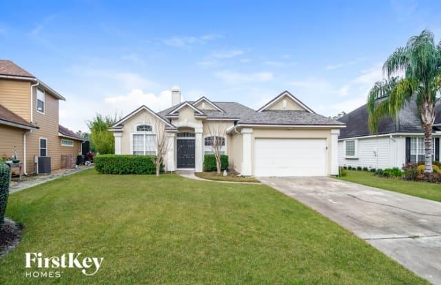 1528 Walnut Creek Drive - 1528 Walnut Creek Drive, Fleming Island, FL 32003