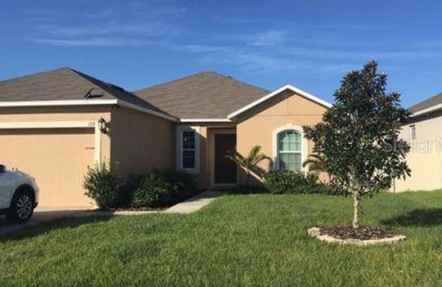 139 LAZY WILLOW DRIVE - 139 Lazy Willow Dr, Four Corners, FL 33897