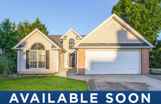 11213 Weeping Willow Place - 11213 Weeping Willow Place, Bonanza, GA 30228