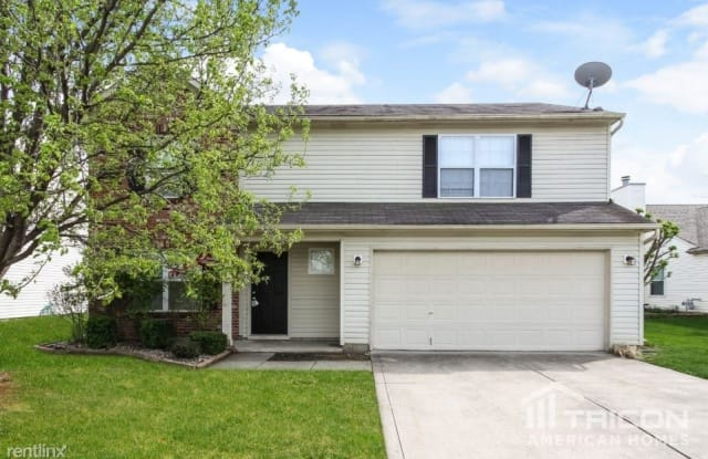 1745 Perry Commons Boulevard - 1745 Perry Commons Avenue, Indianapolis, IN 46217
