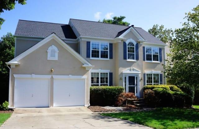 345 Bloombridge Way - 345 Bloombridge Way, Cobb County, GA 30066