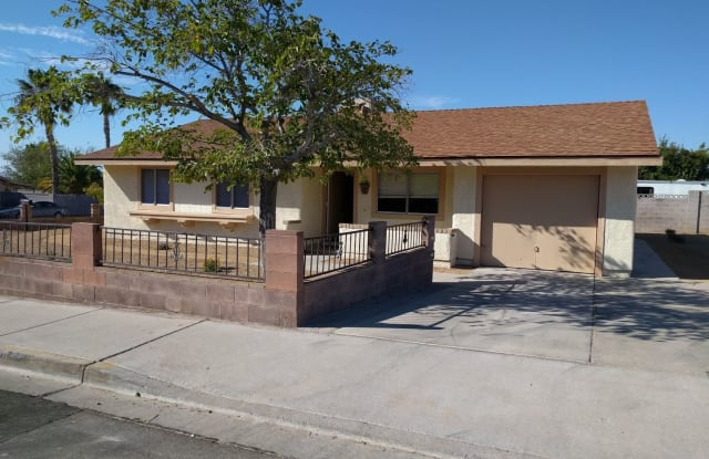 848 Jeri Lane - 848 Jeri Lane, Boulder City, NV 89005