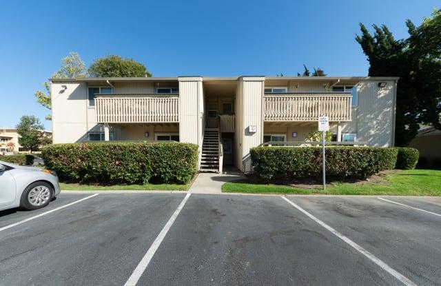 4022 Abbey Ter # 104 - 4022 Abbey Terrace, Fremont, CA 94536