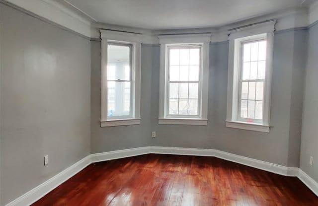 335 PRINCETON AVE - 335 Princeton Avenue, Jersey City, NJ 07305