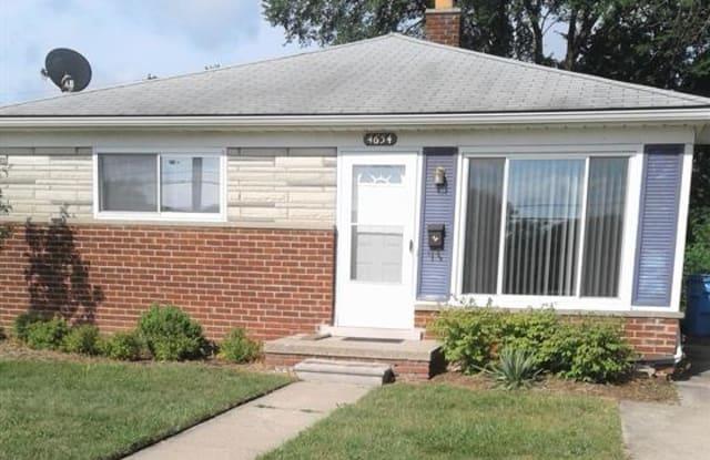 4654 POLK Street - 4654 Polk Street, Dearborn Heights, MI 48125