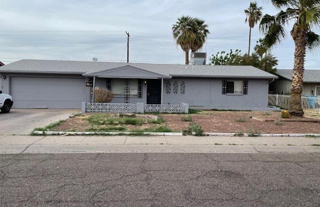 3614 W GEORGIA Avenue - 3614 West Georgia Avenue, Phoenix, AZ 85019