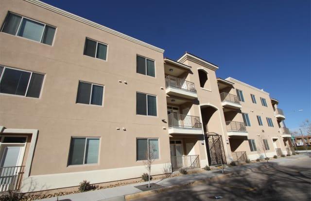 321 Jefferson Street Southeast - 1-B - 321 Jefferson Street Northeast, Albuquerque, NM 87108