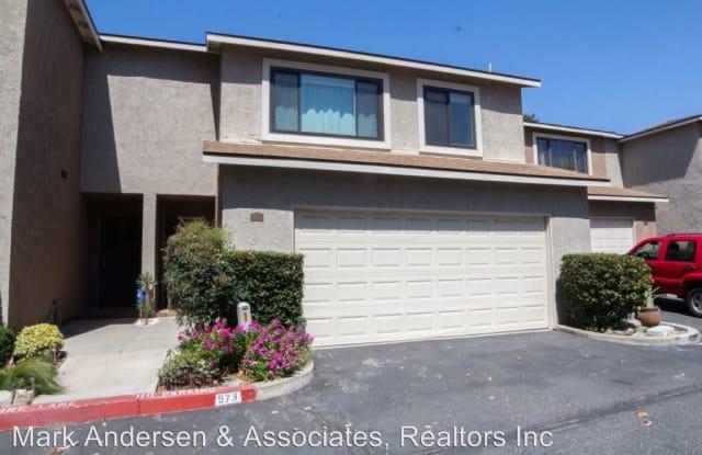 573 Wayland Ct. - 573 Wayland Court, Claremont, CA 91711