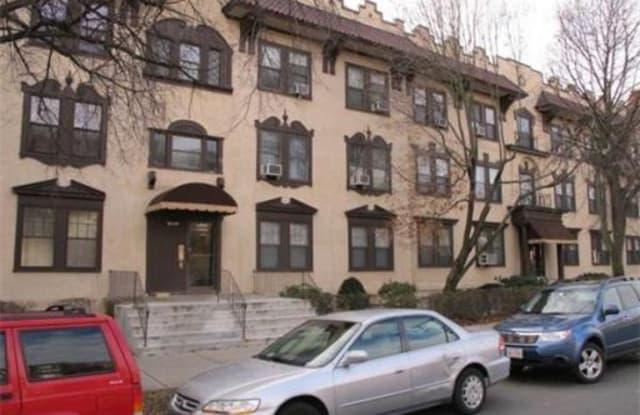 1714 Commonwealth Ave. - 1714 Commonwealth Avenue, Boston, MA 02135