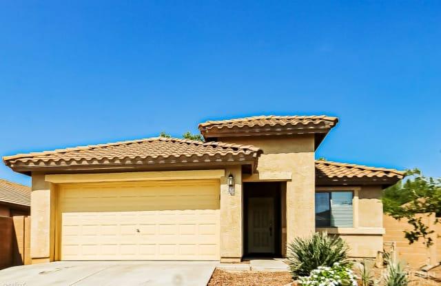 25738 W St Catherine Avenue - 25738 West Saint Catherine Avenue, Buckeye, AZ 85326