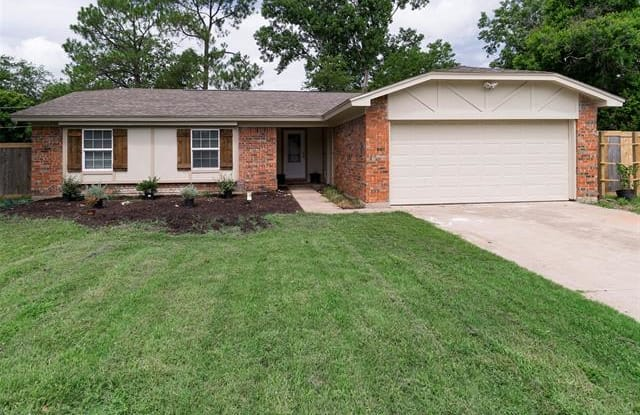 6709 Mabell Street - 6709 Mabel Street, North Richland Hills, TX 76182