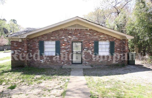 2567 Oxford Ave - 2567 Oxford Avenue, Memphis, TN 38112