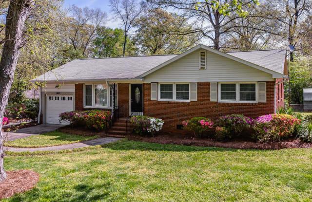 3801 Seaforth Drive - 3801 Seaforth Drive, Charlotte, NC 28205