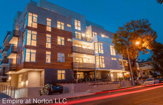 Empire at Norton - 8017 Norton Avenue, West Hollywood, CA 90046