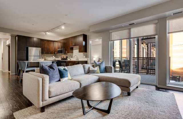 The Flats at West End - 5310 W 16th St, St. Louis Park, MN 55416