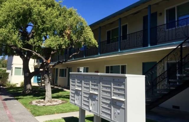Pruneridge Apartments - 2343 Pruneridge Avenue, Santa Clara, CA 95050