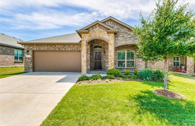 3912 Tule Ranch Road - 3912 Tule Ranch Road, Fort Worth, TX 76262
