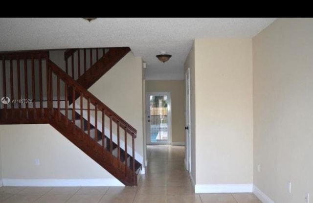 15543 SW 137th Pl #0 - 15543 Southwest 137th Place, Richmond West, FL 33177
