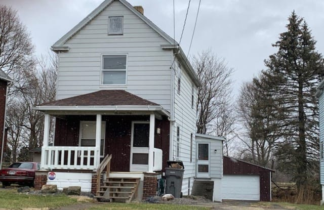 1760 Midland Ave - 1760 Midland Avenue, Youngstown, OH 44509