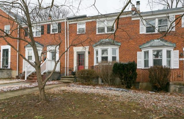 916 E Lake Ave - 2nd Floor - 916 East Lake Avenue, Baltimore, MD 21212