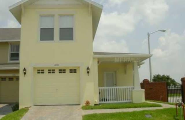 2000 CYPRESS BAY BLVD - 2000 Cypress Bay Boulevard, Kissimmee, FL 34743