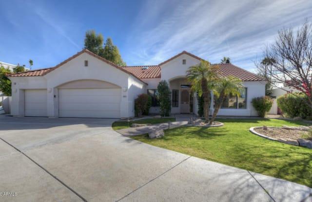 8355 E VIA DE LA LUNA -- - 8355 East via De La Luna, Scottsdale, AZ 85258