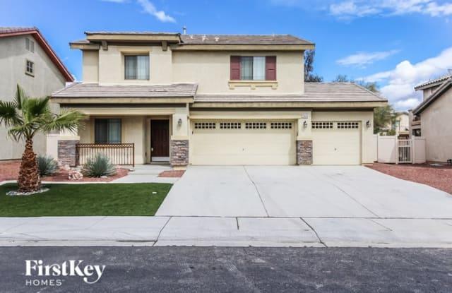 3404 Catherine Mermet Avenue - 3404 East Catherine Mermet Avenue, North Las Vegas, NV 89081